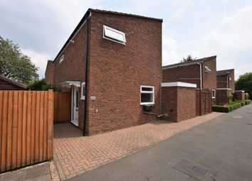 3 bed detached house for sale in Long Banks, Harlow CM18