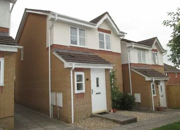 Thumbnail 3 bed detached house to rent in Akeman Close, Yeovil