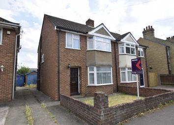 Thumbnail 3 bedroom semi-detached house for sale in St. Leonards Road, Headington, Oxford