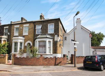 Thumbnail 1 bed flat for sale in North Birkbeck Road, Leytonstone, London