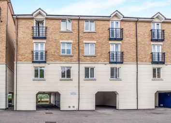 Thumbnail 2 bed flat to rent in Hamilton Court Fennel Close, Rochester