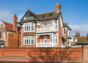 Thumbnail 3 bed flat for sale in Eastern Parade, Southsea