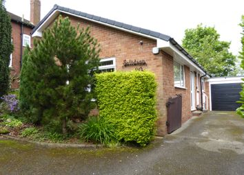 Thumbnail 2 bed detached bungalow to rent in Manygates Lane, Sandal, Wakefield