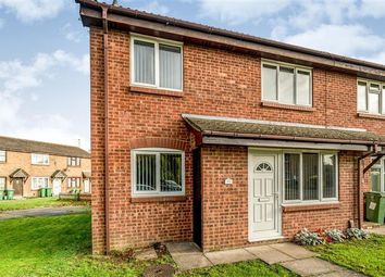Thumbnail 1 bed end terrace house to rent in Sharp Close, Aylesbury