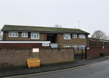 Thumbnail 2 bed flat for sale in Kingsley Road, Southsea