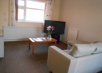 Thumbnail 1 bed flat to rent in Stonehill Road, Derby
