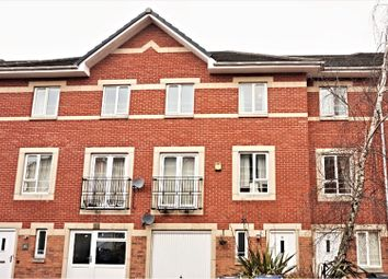Thumbnail 3 bed town house for sale in Keepers Close, Birmingham