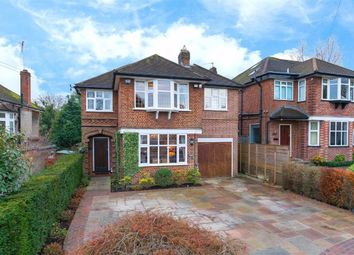 4 bed detached house for sale in Willow End, London N20