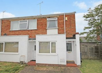 Thumbnail 2 bed flat for sale in Scaltback Close, Newmarket, Suffolk