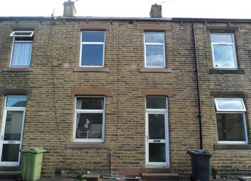 Thumbnail 3 bed terraced house for sale in Jessamine Street, Dewsbury