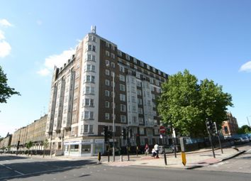 Thumbnail Studio to rent in Ivor Court, Gloucester Place, Marylebone