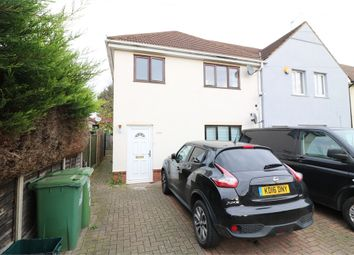 Thumbnail Maisonette for sale in Swanfield Road, Waltham Cross, Hertfordshire