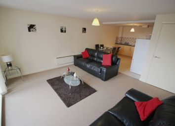 Thumbnail 1 bedroom flat to rent in City Link, Eccles New Road, Eccles