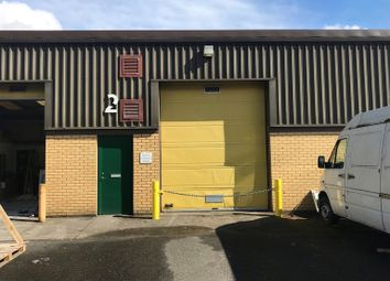 Thumbnail Industrial to let in Main Road, Fairlie, Largs