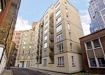 Thumbnail 1 bed flat to rent in Spencer Heights, 28 Bartholomew Close, London