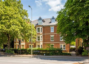 Thumbnail 3 bedroom flat for sale in Scholar Mews, Marston Ferry Road, Oxford, Oxfordshire