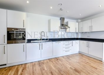 Thumbnail 1 bed flat for sale in Oldfield Place, Langley Square, Dartford