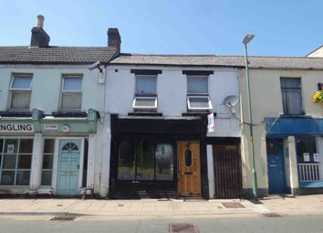 Thumbnail 3 bed terraced house for sale in Market Street, Cinderford