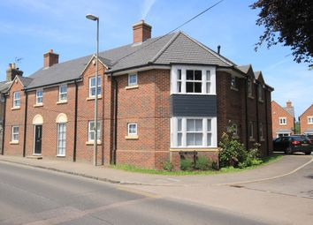 Thumbnail 2 bed flat for sale in The Sidings, Toddington