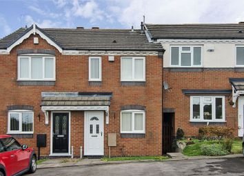 Thumbnail 2 bed property to rent in Holt Crescent, Heath Hayes, Cannock