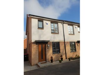 Thumbnail 2 bed semi-detached house for sale in Barley Bank Meadow, Leegomery Telford