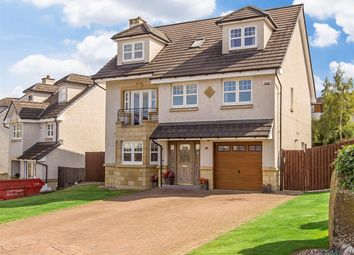 Thumbnail 5 bed property for sale in Jardine Place, Bathgate