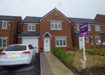 4 bed detached house for sale in Goldcrest Road, Maghull, Liverpool, Merseyside L31