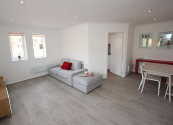 Thumbnail 2 bed flat to rent in Spirit Quay, Wapping, London