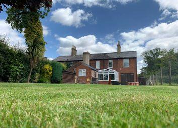 Chesham Road, Wigginton, Tring HP23. 4 bed semi-detached house