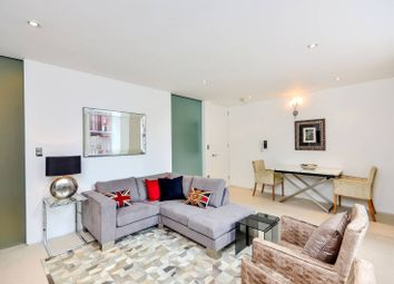 Thumbnail 1 bed flat to rent in Pont Street, Knightsbridge