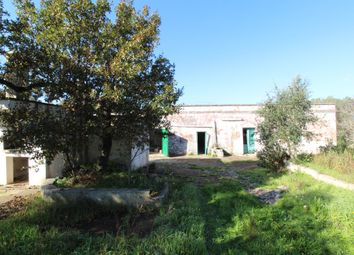 Thumbnail 3 bed farmhouse for sale in Tratturo Selvaggio, Ceglie Messapica, Brindisi, Puglia, Italy