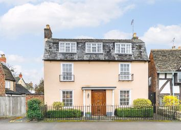 Thumbnail 4 bed detached house for sale in Prestbury, Cheltenham