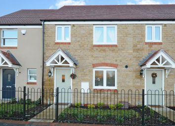 Thumbnail 3 bed terraced house to rent in Bicester, Oxfordshire