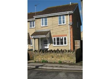Thumbnail 3 bed end terrace house to rent in North Street, Martock