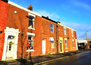 Thumbnail 3 Bed Terraced House For Sale In St Georges Road Preston