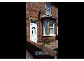 Thumbnail 2 bed end terrace house to rent in Halsall Lane, Ormskirk