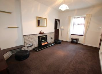 Thumbnail 2 bed bungalow to rent in Panmure Street, Carnoustie