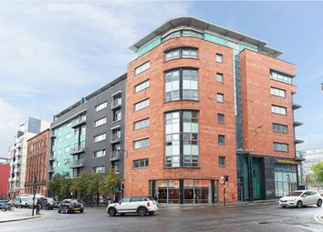 Thumbnail 2 bed flat for sale in 161 High Street, Merchant City, Glasgow