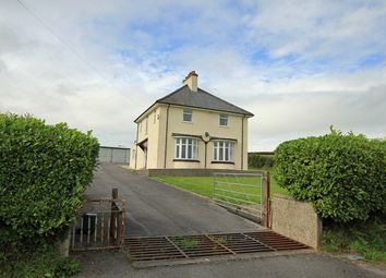 Thumbnail 4 bed detached house to rent in Henfwlch Road, Carmarthen, Carmarthenshire