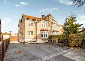 Thumbnail 4 bed semi-detached house for sale in Nursery Avenue, Bexleyheath