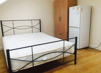 Thumbnail Room to rent in Churchill Road, Willesden