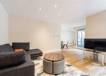 Thumbnail 2 bed flat to rent in Warren House, Beckford Close, West Kensington, London