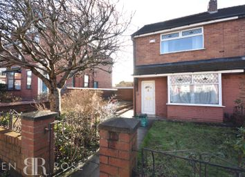 Thumbnail 2 bedroom end terrace house to rent in Stump Lane, Chorley