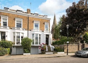 Thumbnail 6 bed detached house for sale in Elm Park Road, Chelsea, London