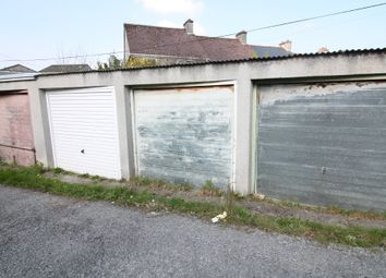 Thumbnail Parking/garage for sale in Kennel Hill Close, Plympton, Plymouth