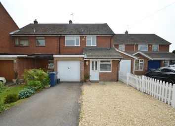 Thumbnail 3 bed terraced house to rent in Brackley Road, Hazlemere, High Wycombe