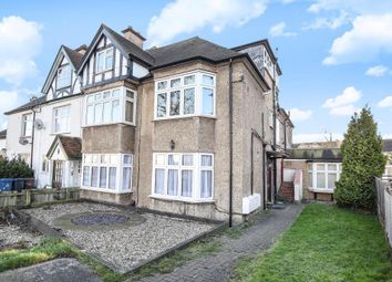 Thumbnail Flat to rent in College Hill Road, Harrow