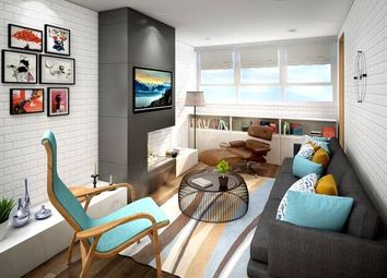 Thumbnail 2 bed flat for sale in The Union Building, Union Street, Wallasey, Merseyside