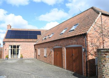 Thumbnail 4 bed barn conversion for sale in High Street, Waltham On The Wolds, Melton Mowbray