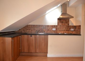 Thumbnail 1 bed flat to rent in 32, Albany Road Top, Roath, Cardiff, South Wales
